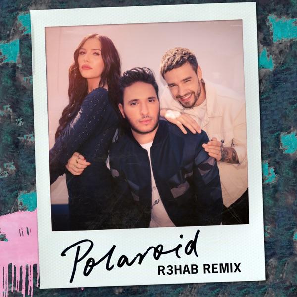 Polaroid (R3HAB Remix) - Single