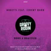 Down 4 Whatever (feat. Jeremy Ward)