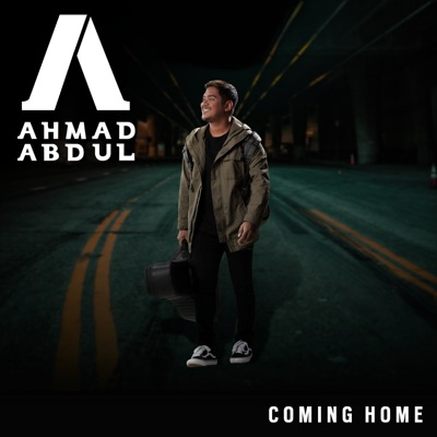 Ahmad Abdul - Coming Home Mp3
