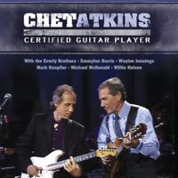 Chet Atkins - Chet Atkins Certified Guitar Player artwork