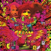 Cream - Blue Condition