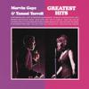 Marvin Gaye & Tammi Terrell - Ain't No Mountain High Enough portada