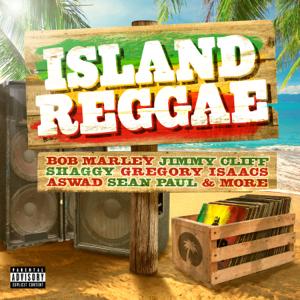Various Artists - Island Reggae