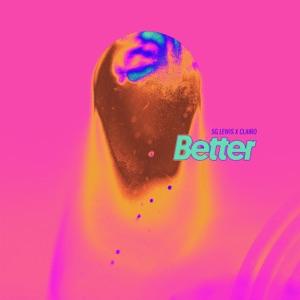 SG Lewis & Clairo - Better