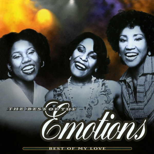 Emotions - The Best Of My Love