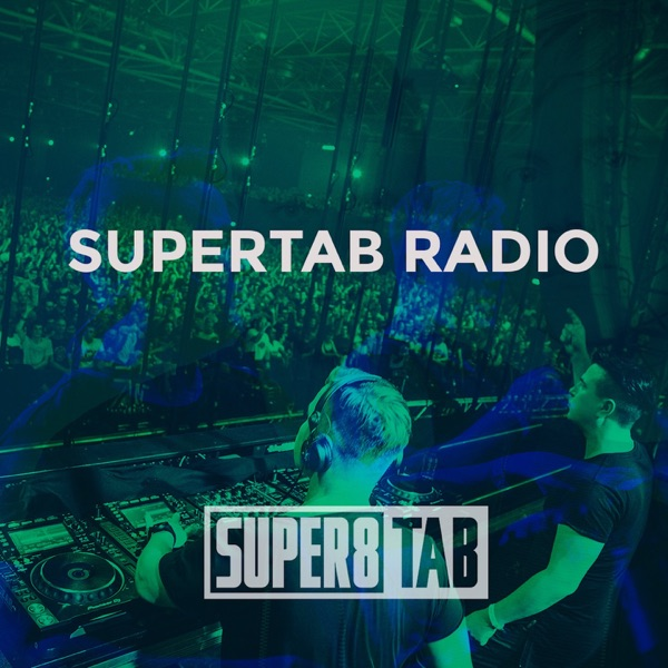 SuperTab Radio with Super8 & Tab