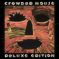 Crowded House - Woodface (Deluxe) artwork