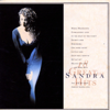 Sandra - In the Heat of the Night artwork