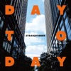Day To Day - EP ジャケット写真