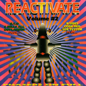 Reactivate Volume 2 - Phasers on Full