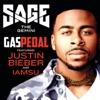 Gas Pedal (feat. Justin Bieber & IamSu) [Remix] - Single