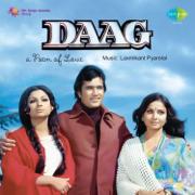 Daag (Original Motion Picture Soundtrack) - Laxmikant-Pyarelal - Laxmikant-Pyarelal