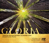 Gloria in D Major, RV 589: I. Gloria in excelsis Deo artwork