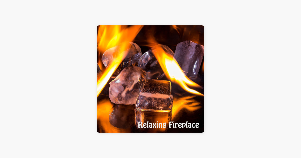 Relaxing Fireplace by Fire Sounds & Jessica Nature