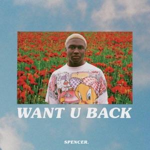 Want U Back - Single
