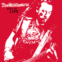 The Wildhearts - Best of Live artwork