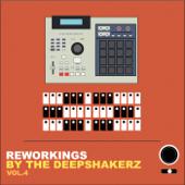 Dancin in the Flame (The Deepshakerz Rework)