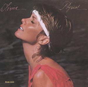 Olivia Newton-John - Physical - Line Dance Music