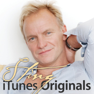 Sting - iTunes Originals: Sting