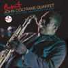 John Coltrane Quartet - Crescent  artwork