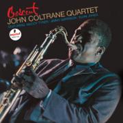 Crescent - John Coltrane Quartet - John Coltrane Quartet