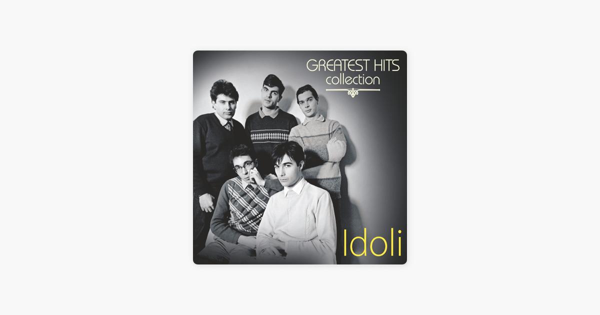 idoli odbrana i poslednji dani album