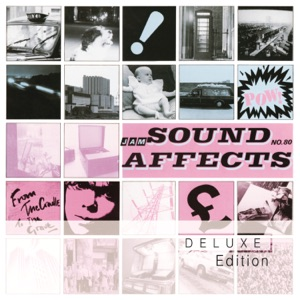 Sound Affects (Deluxe Version)