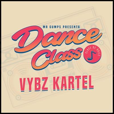 Dance Class (Ozuna Remix) - Single - Vybz Kartel