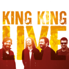 King King - Live  artwork
