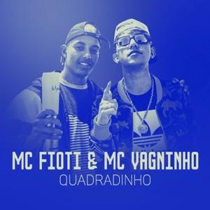 Quadradinho - Single Mp3 Download