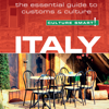 Barry Tomalin - Italy - Culture Smart!: The Essential Guide to Customs & Culture (Unabridged)  artwork