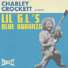 Charley Crockett - Lil G.L.'s Blue Bonanza  artwork