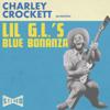 Charley Crockett - Lil G.L.'s Blue Bonanza  artwork