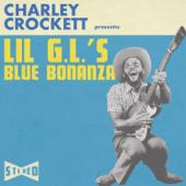 Lil G.L.'s Blue Bonanza