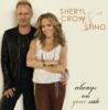 Sheryl Crow & Sting - Always On Your Side artwork