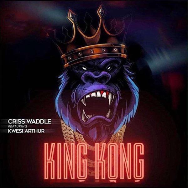 King Kong (feat. Kwesi Arthur) - Single