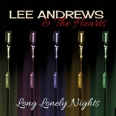 Lee Andrews & The Hearts - Long Lonely Nights