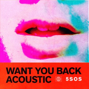 Want You Back (Acoustic) - Single Mp3 Download
