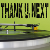 Thank U, Next (Originally Performed By Ariana Grande) [Instrumental]-Vox Freaks