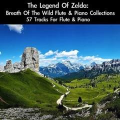 "Gaurdian Battle (From ""Zelda: Breath of the Wild"") [For Piano Solo]"