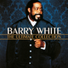Barry White - Just the Way You Are  arte