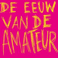 Podcast cover art for Eeuw van de Amateur