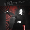 Alison Moyet - The Other Live Collection artwork