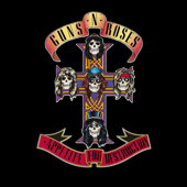 Appetite For Destruction-Guns N' Roses