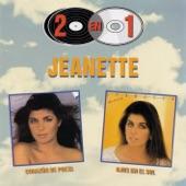 Jeanette - Toda La Noche Oliendo A Ti