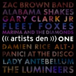 Artists Den One (Live)