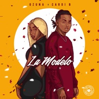 La Modelo (feat. Cardi B) - Single Mp3 Download
