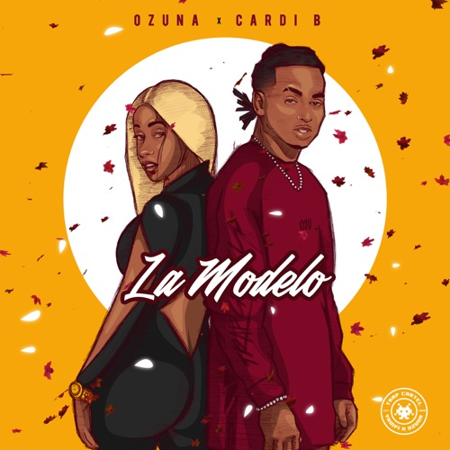 Ozuna - La Modelo (feat. Cardi B)