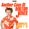 Milton Jones - Another Case of Milton Jones: Series 1-5  artwork