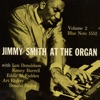 Jimmy Smith At the Organ, Vol. 2 ジャケット写真